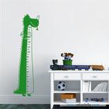 Infantiles / Medidores / El pequeño gran dragón