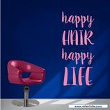 Belleza y Estética - Hair Life