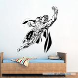 Personajes / Cómic / Superman volando 2