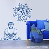 Arte - Buda Sidarta Gautama