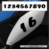 P.N. 13 - Número de 2 cifras - L
