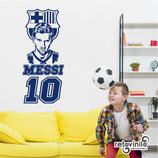 Personajes / Deportes / Messi