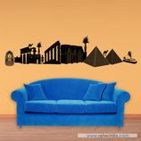 Arquitectura - Arquitectura de Egipto