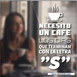 Hostelería - Necesito café todos los días