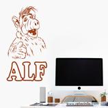 Personajes / Series / ALF