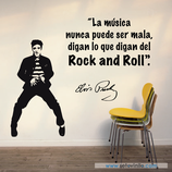 Personajes / Música / Elvis Presley Jailhouse Rock