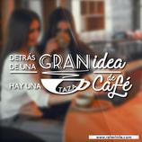 Hostelería - El café te dá ideas