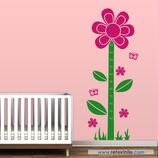 Infantiles / Medidores / La gran Flor