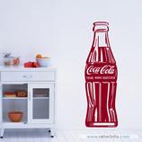 Arte - Botella de Coca cola