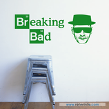 Personajes / Series / Breaking Bad