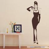 Personajes / Cine / Audrey Hepburn