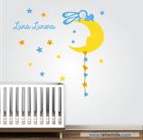 Infantiles / Pequeñines / Luna Lunera