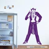 Personajes / Cómic / El Joker