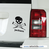 P.C. 06 - Jackass