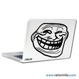 PC Portátil - Trollface