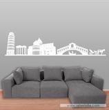 Arquitectura - Arquitectura  de Italia