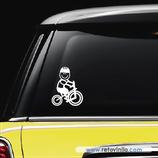 Chico Bicicleta