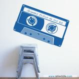 Personajes / Música / La cinta de los 80