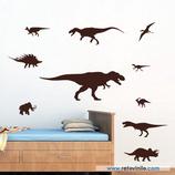 Animales - Dinosaurios