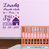 Infantiles Nacimiento - Directo a casa