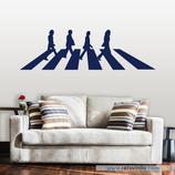 Personajes / Música / Abbey Road the Beatles
