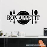 Cocinas - Bon Appetit