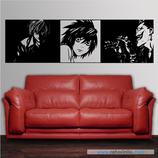 Personajes / Manga / Death Note