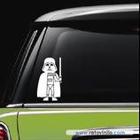 Papá Darth Vader
