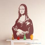 Arte - La Gioconda de Leonardo Da Vinci