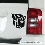 P.M. 35 - Transformers