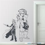 Personajes / Manga / Hermanos Elric