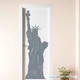 Arquitectura - Estatua de la Libertad de New York