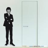 Personajes / Música / Mick Jagger