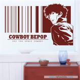 Personajes / Manga / Cowboy Bepop