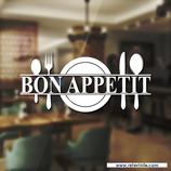 Hostelería - Bon Appetit