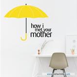 Personajes / Series / El paraguas amarillo