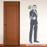 Personajes / Cine / James Bond