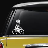 Papá Ciclista