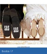 Bodas - Zapatos de S.O.S.