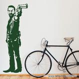 Personajes / Series / Rick Grimes