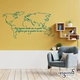 Mapas - Hay lugares que se quedan en uno...