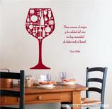 Cocinas - Para conocer el origen del vino