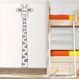 Infantiles / Medidores / Cuello de jirafa
