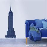 Arquitectura - Empire State de New York