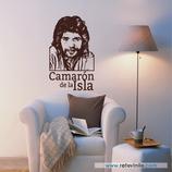 Personajes / Música / Camarón de la Isla