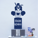 Personajes / Manga /  Itachi Uchiha