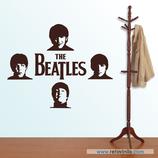 Personajes / Música / Grupo los Beatles