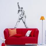 Personajes / Música / Freddie Mercury