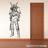 Personajes / Manga / Caballero de Andromeda