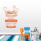 Infantiles Nacimiento - Fiesta